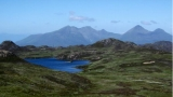 Talk: Contrasting Islands: The Geology of Eigg & Rum by Angus Miller