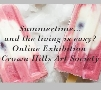 Summertime...and the living is easy? Online Art Exhibition