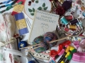 The Old Chapel Textile Centre Shop Re-Opening