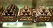 Chocolate Tasting tour of Mayfair