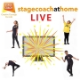 Online Summer Workshop - Stagecoach Performing Arts Sudbury