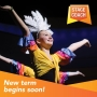 Stagecoach Performing Arts Tonbridge