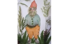 Children's Holiday Online Class: Foraged Fairyland – Gnomes  (Age 7+)