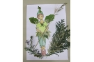 Children's Holiday Online Class: Foraged Fairyland – Pixies (Age 7+)