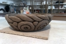 Young Person's Online Class: Pottery Coiling Breakfast Bowls (Age 13+)