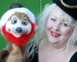 Miss Merlynda & Her Little Friends! - Live Puppetry In the Garden!