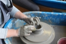 Pottery Throwing - 3 week course