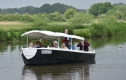 North Walsham & Dilham Canal Historic Boat Tours