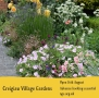 National garden Scheme Creigiau Village Open Gardens