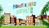 MonsterHero Safari Solihull