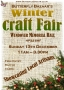 Butterfly Bazaar's Winter Craft Fair 2020