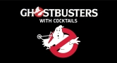 Ghostbusters (1984) & Cocktails