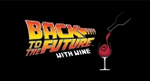 Back To The Future (1985) With Wine