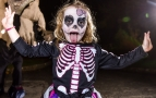 Spooktacular Fun at Lightwater Valley