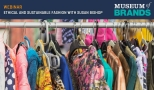 Webinar – Ethical and Sustainable Fashion