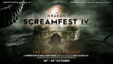 Kraken Rum Presents... Screamfest 4: The Kraken's Revenge