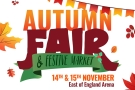 Autumn Fair & Festive Market