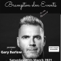 Gary Barlow tribute by Jon Fisher