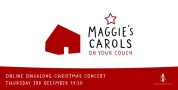 Maggie's Carols On Your Couch