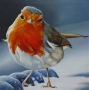 Bingley gallery Christmas Exhibition