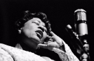 Online Film Review: Ella Fitzgerald: Just One of Those Things Led by V