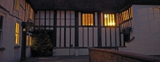 Christmas at The Commandery