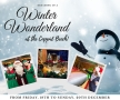 The magic of Christmas is coming to the Coppid Beech Hotel