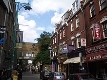 Virtual Tour: Seven Dials and St Giles in London