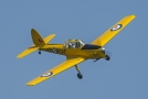 A Scurry of Chipmunks Evening Drive-In Air Show – Saturday 19th June 2