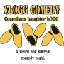 CLOGG COMEDY #17 Feist-bury!