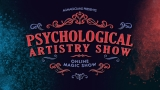 Psychological Artistry Show – Online Magic Show
