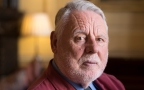 Terry Waite in conversation with Cathy Rentzenbrink