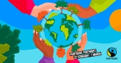 Fairtrade Fortnight 2021: The Choose the World You Want Festival