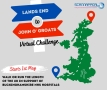 Lands' End to John O'Groats Virtual Challenge