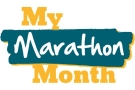 My Marathon Month