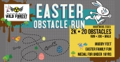 Easter Obstacle Run