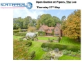 Open Garden at Pipers, The Lee in aid of Scannappeal
