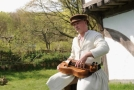Historic Life Weekend: Homes & Harmonies:  traditional and historical