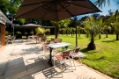 Beer Garden: The Manor Pub & Grill - 12th April Opening