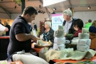Craft & Gift Stalls at The International Cheese Festival