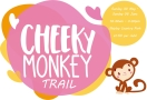 Cheeky Monkey Trail - Shipley Country Park