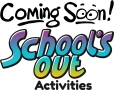 School's Out! - Shipley Country Park