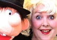 Learn Ventriloquism! - Fun Ventriloquism Workshops with Miss Merlynda