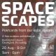 Spacescapes: postcards from our solar system