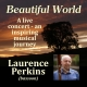Beautiful World - LIVE concert, a one-hour musical journey