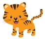 Toddler Tuesday: Tiger Tales