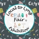 'Local to Lyng' Craft Fair & Art Exhibition