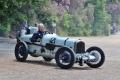 Brooklands Relived: Celebrating the 95th Anniversary of the British Gr