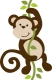 Toddler Tuesday: Monkey Madness!