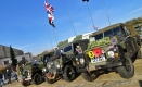 Brooklands Military Vehicles Day